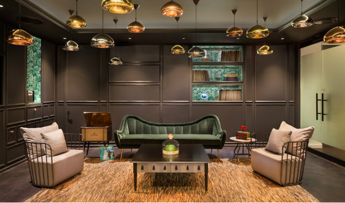 new york office DESIGN NEWS: TPG ARCHITECTURE DESIGNS SPOTIFY NEW YORK OFFICE FEATURE