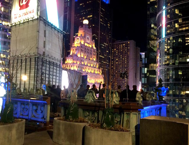 The best rooftop bars in NYC Summer 2016-St. Cloud