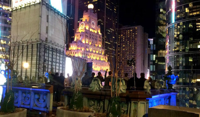 rooftop bars in nyc The best rooftop bars in NYC Summer 2016 The best rooftop bars in NYC Summer 2016 St