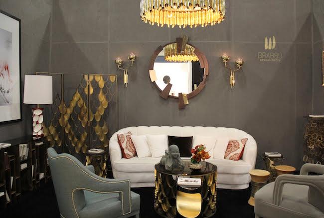 Top 6 Furniture Exhibitors at Maison & Object Paris 2016 -BRABBU