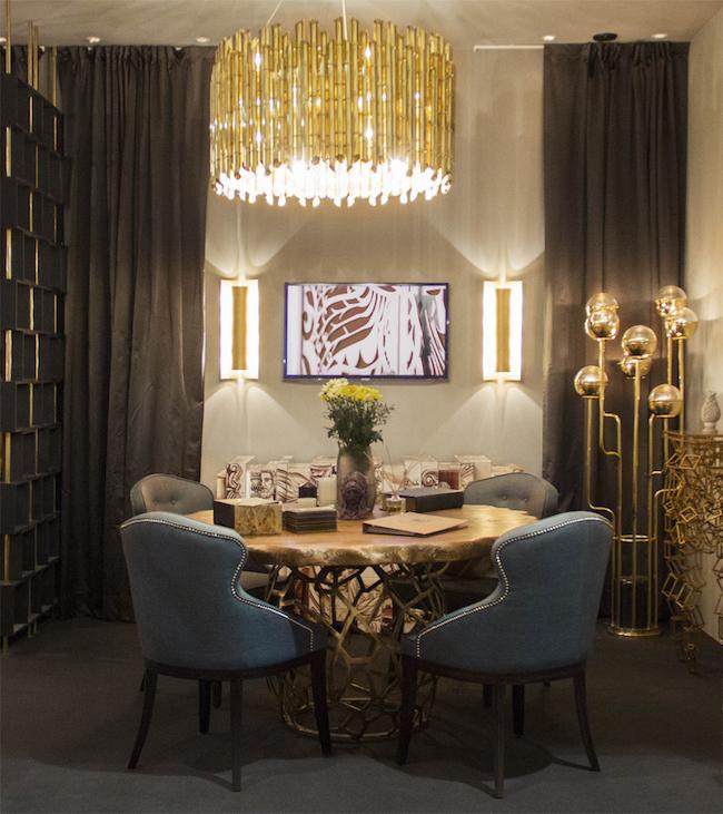 top 6 furniture exhibitors at maison et object paris 2016. Black Bedroom Furniture Sets. Home Design Ideas