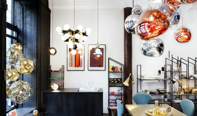 THE FASCINATING TOM DIXON SHOWROOM IN MANHATTAN.jpg Showroom THE FASCINATING TOM DIXON SHOWROOM IN MANHATTAN FEATURE