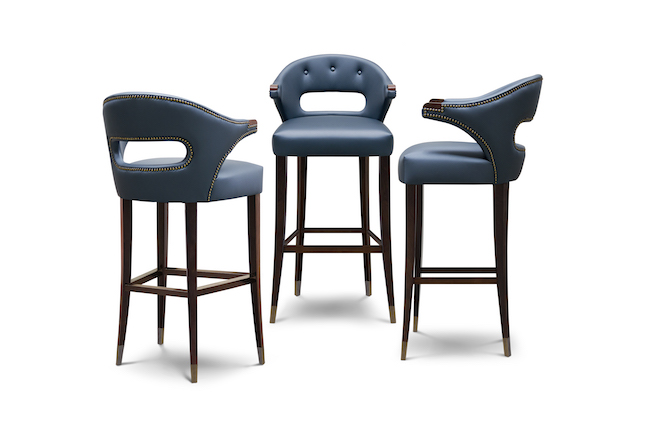 you nanook bar chair by brabbu modern chairs top 100 modern chairs