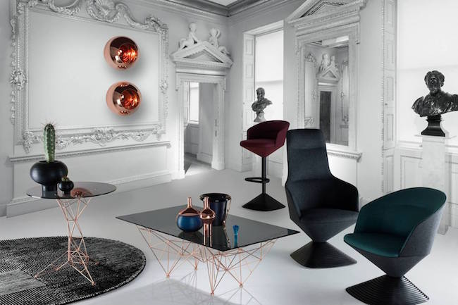 Top 6 Furniture Exhibitors at Maison et Object Paris 2016-TOM DION 2 Maison et Object Paris 2016 Top 6 Furniture Exhibitors at Maison et Object Paris 2016 Top 6 Furniture Exhibitors at Maison Object Paris 2016 TOM DION 2