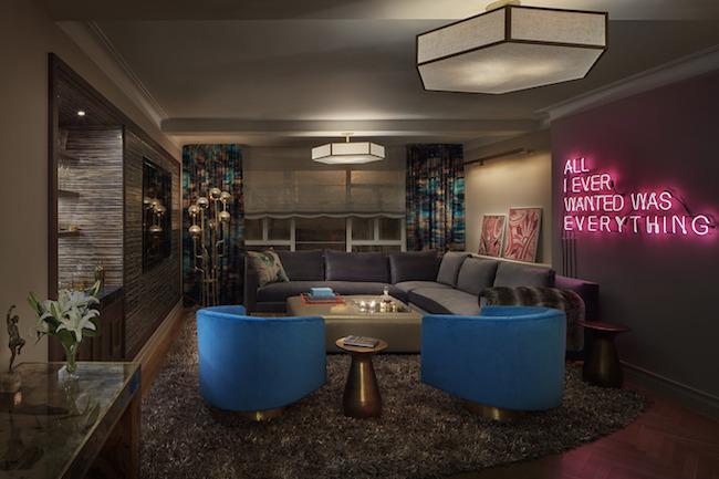Top 6 luxury houses by ajs design studio for 5th door design studio