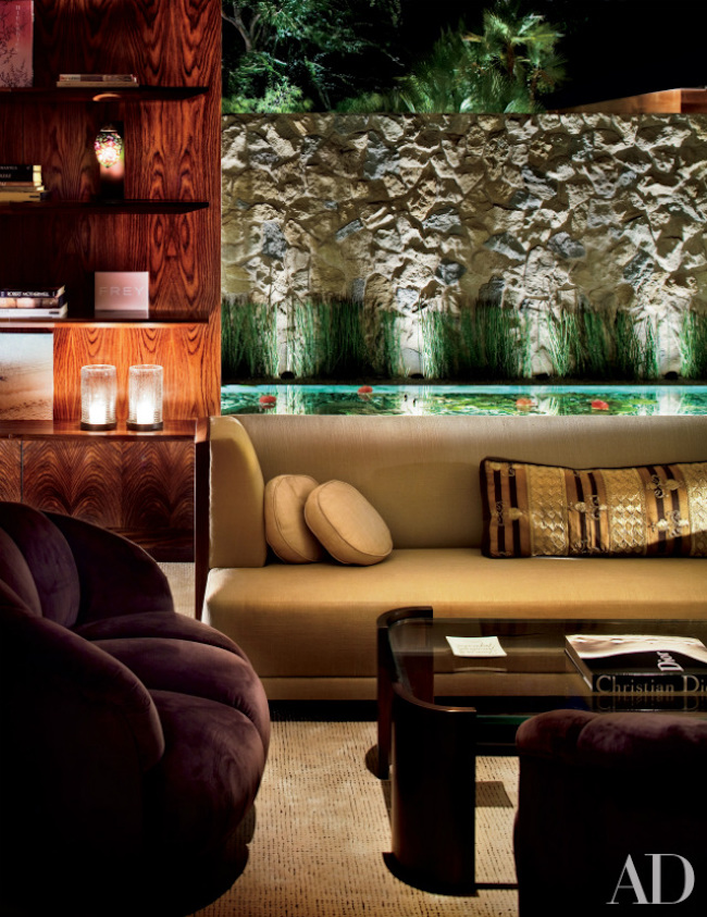 THE MOST SOPHISTICATED LIVING ROOM IDEAS IN ARCHITECTURAL DIGEST