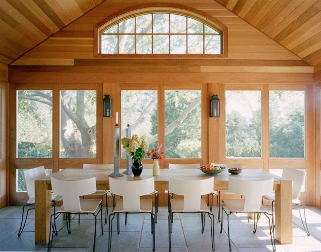 TOP 6 Interior projects by Hamilton Design Associates- Long Island Retreat