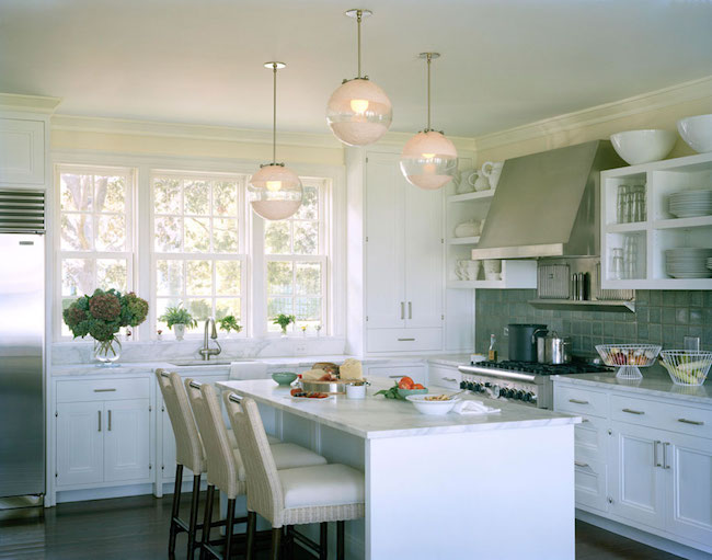 TOP 6 Projects By Hamilton Design Associates Long Island Retreat Interior 4