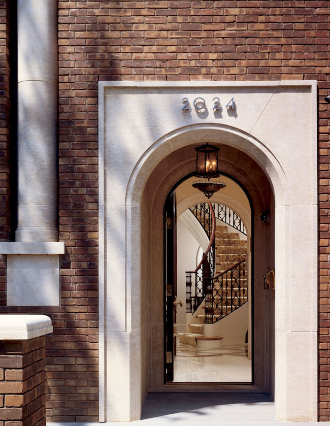Top 5 Residential projects- Brooklyn Townhouse ike kligerman barkley Top 5 Residential projects by Ike Kligerman Barkley Top 6 Residential projects by Ike Kligerman Barkley Brooklyn Townhouse