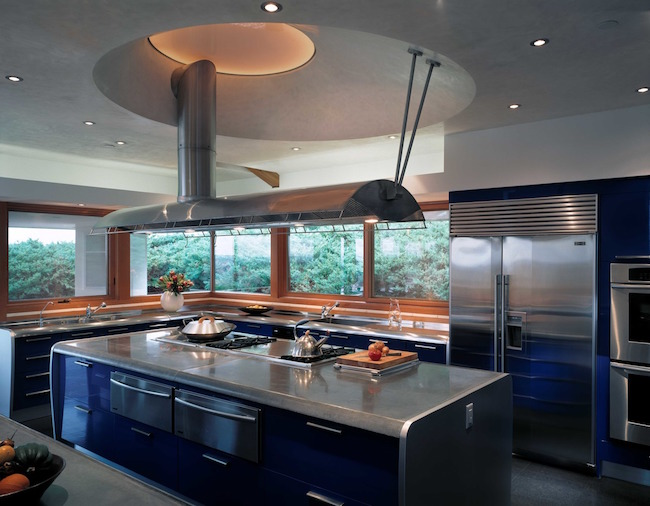 Top 5 Residential projects -Lookout House ike kligerman barkley Top 5 Residential projects by Ike Kligerman Barkley Top 6 Residential projects by Ike Kligerman Barkley Lookout House3