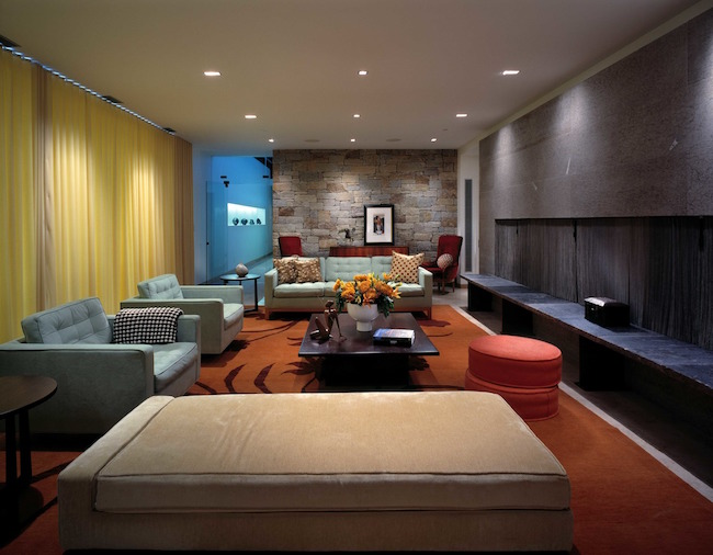 Top 5 Residential projects by Ike Kligerman Barkley-Lookout House ike kligerman barkley Top 5 Residential projects by Ike Kligerman Barkley Top 6 Residential projects by Ike Kligerman Barkley Lookout House4
