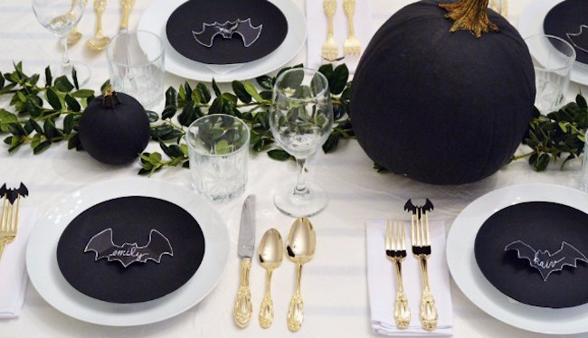 10 EXCITING DECORATING IDEAS TO COPY THIS HALLOWEEN
