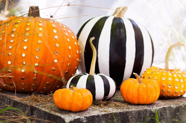 10 EXCITING IDEAS TO COPY THIS HALLOWEEN