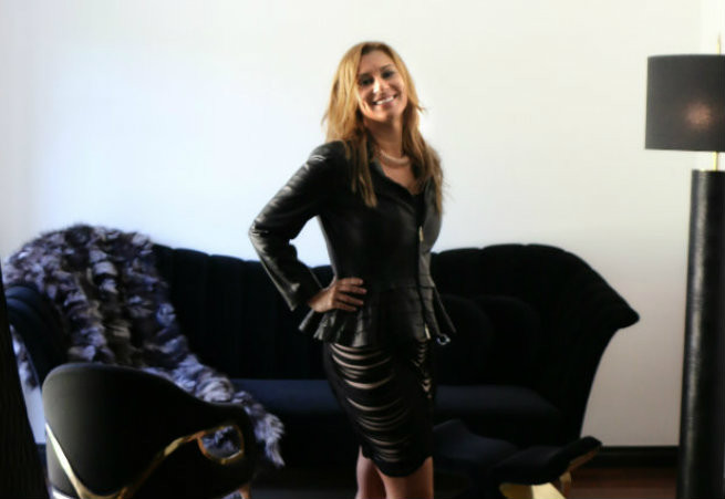 EXCLUSIVE INTERVIEW WITH JANET MORAIS THE MOTHER OF THE LUXURIOUS KOKET