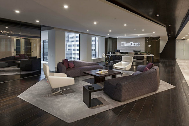 TED MOUDIS ASSOCIATES BEST INTERIOR DESIGN PROJECTS IN NY- Bluecrest