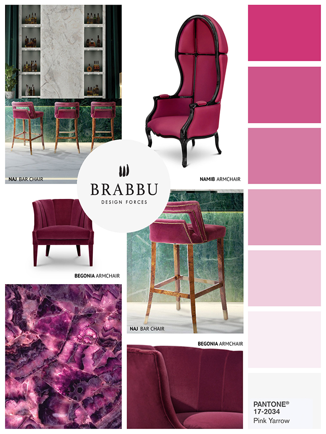 Inspirational Interior Design Ideas for Spring 2017 inspirational interior design ideas Inspirational Interior Design Ideas for Spring 2017 mood decony