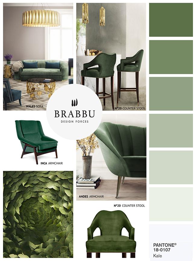 Inspirational Interior Design Ideas for Spring 2017 inspirational interior design ideas Inspirational Interior Design Ideas for Spring 2017 mood decony2 3