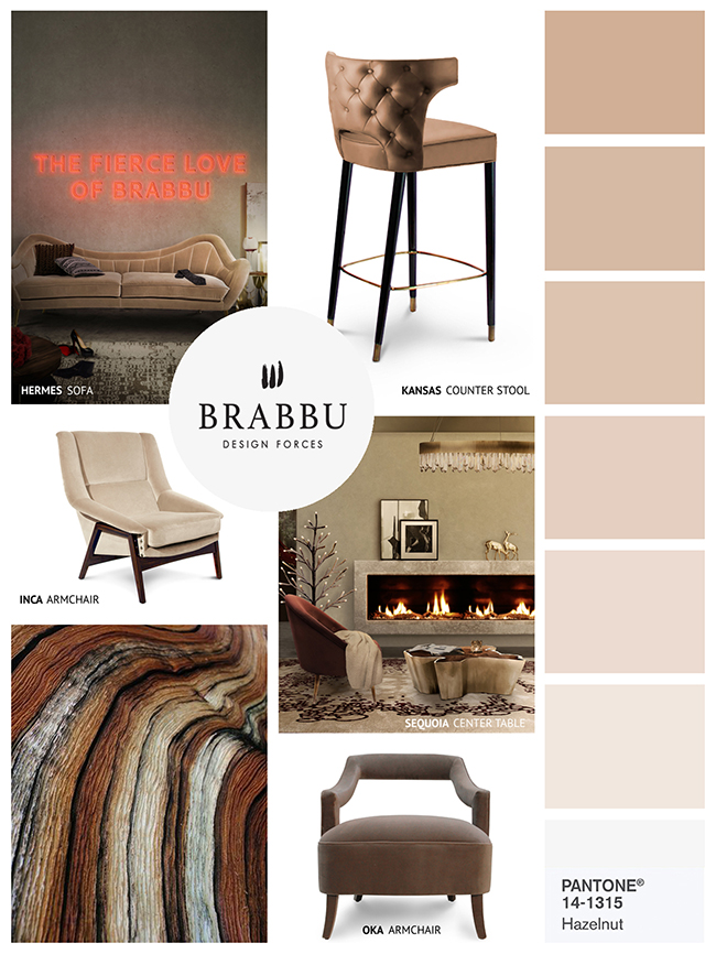 Inspirational Interior Design Ideas for Spring 2017 inspirational interior design ideas Inspirational Interior Design Ideas for Spring 2017 mood decony4 2