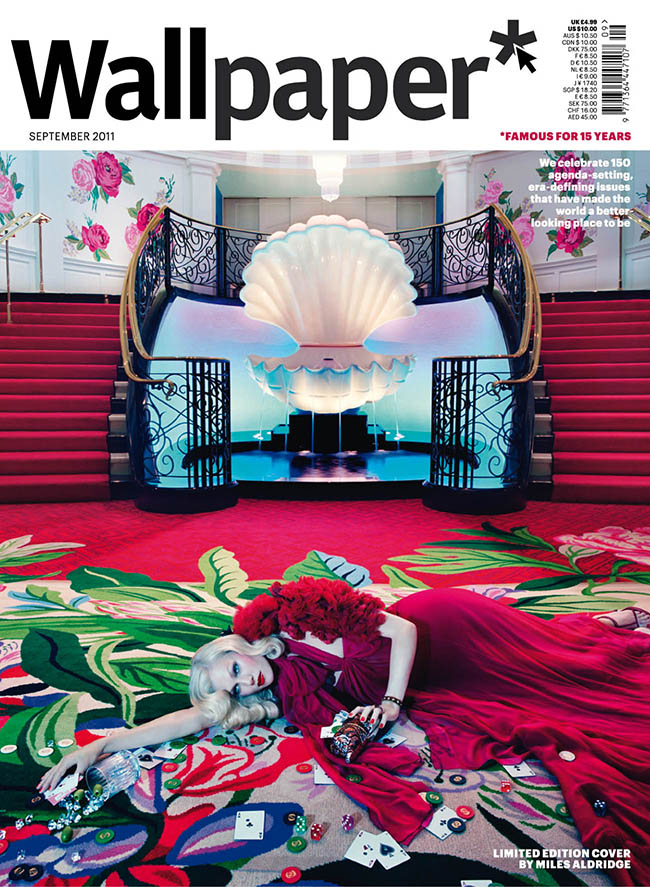 WALLPAPER Best Interior Design Magazines USA 0a4c2d510a21bdadfc1bef96a154ecc5