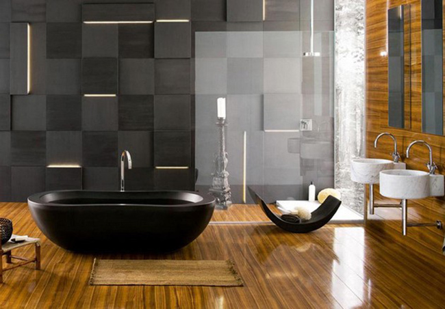 Top 10 New York Bathrooms  luxury bathrooms Top 10 New York Luxury Bathrooms Bathroom Set Decorating Ideas 20
