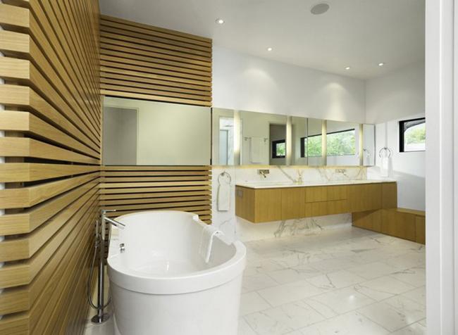 Top 10 New York Bathrooms  luxury bathrooms Top 10 New York Luxury Bathrooms Bathroom Set Decorating Ideas 39