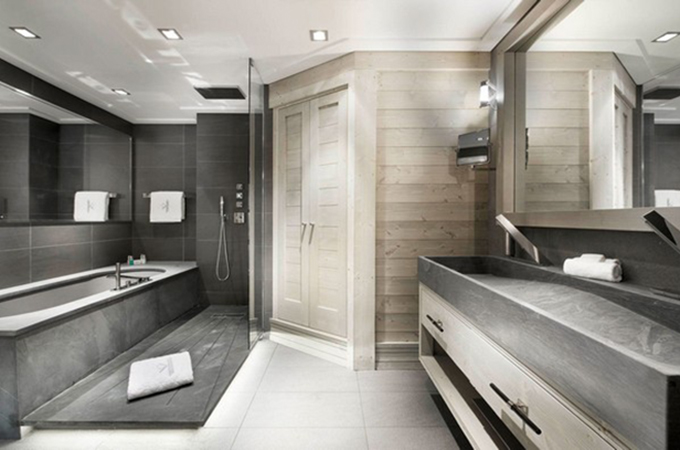 Top 10 New York Bathrooms luxury bathrooms Top 10 New York Luxury Bathrooms Bathroom Set Decorating Ideas 4