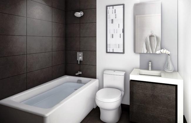 Top 10 New York Luxury Bathrooms  luxury bathrooms Top 10 New York Luxury Bathrooms Bathroom Set Decorating Ideas 7