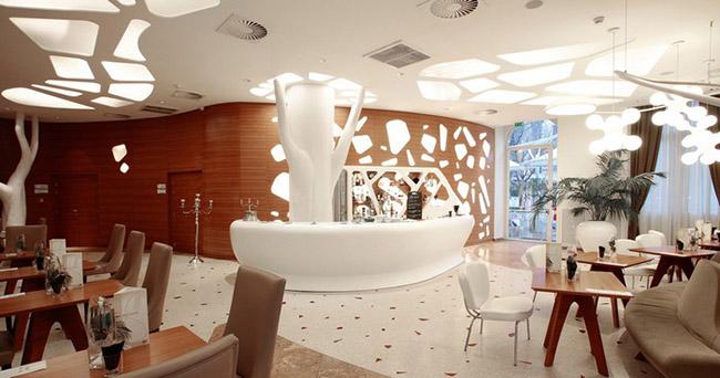 TOP 10 Hotel Lobby Designs Lobby Designs TOP 10 Hotel Lobby Designs Boscolo Hotel Exedra Nice France