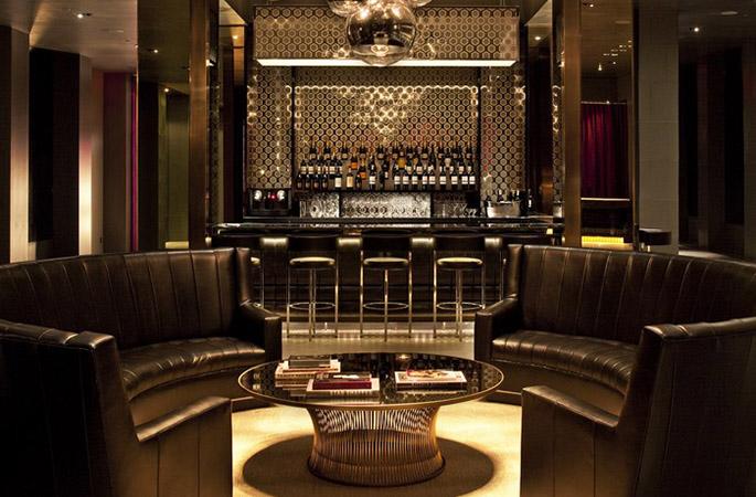 TOP 10 Hotel Lobby Designs Lobby Designs TOP 10 Hotel Lobby Designs CAPADECO