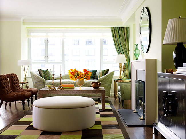 Top 7 NY Interior Designers You Will Love New York Interior Designers Top 7 New York Interior Designers You Will Love DrakeAnderson ManhattanHouse 01