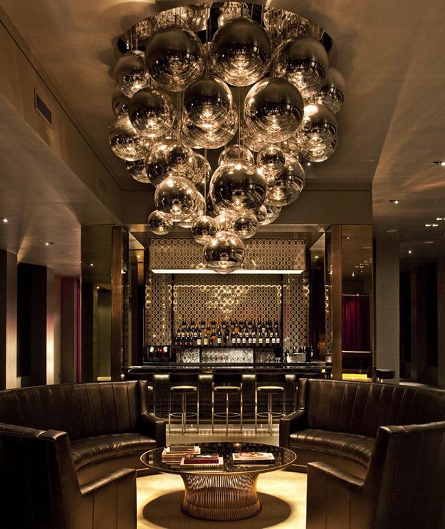TOP 10 Hotel Lobby Designs Lobby Designs TOP 10 Hotel Lobby Designs Lola Hotel