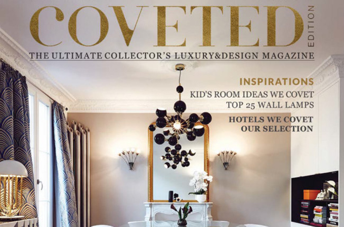 interior design magazines Best Interior Design Magazines USA covet capa