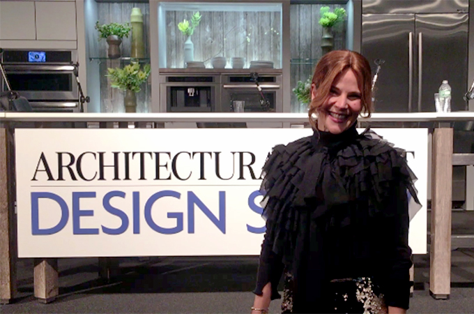 AD Show 2017 Star Profile: Find out what inspires Stacy Garcia ad show 2017 AD Show 2017 Star Profile: Find out what inspires Stacy Garcia capa deco3
