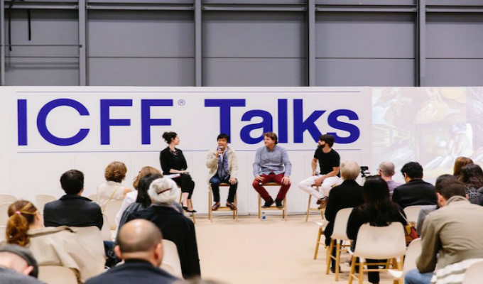 ICFF NY 2017: Top Design Conferences You Can't Miss