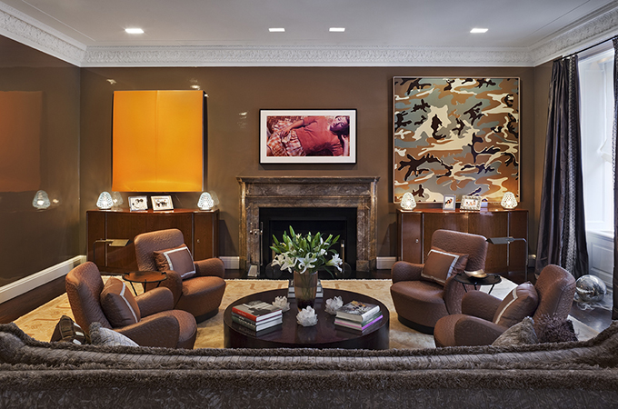 Star Profile: Have you met interior designers Joe Nahem?