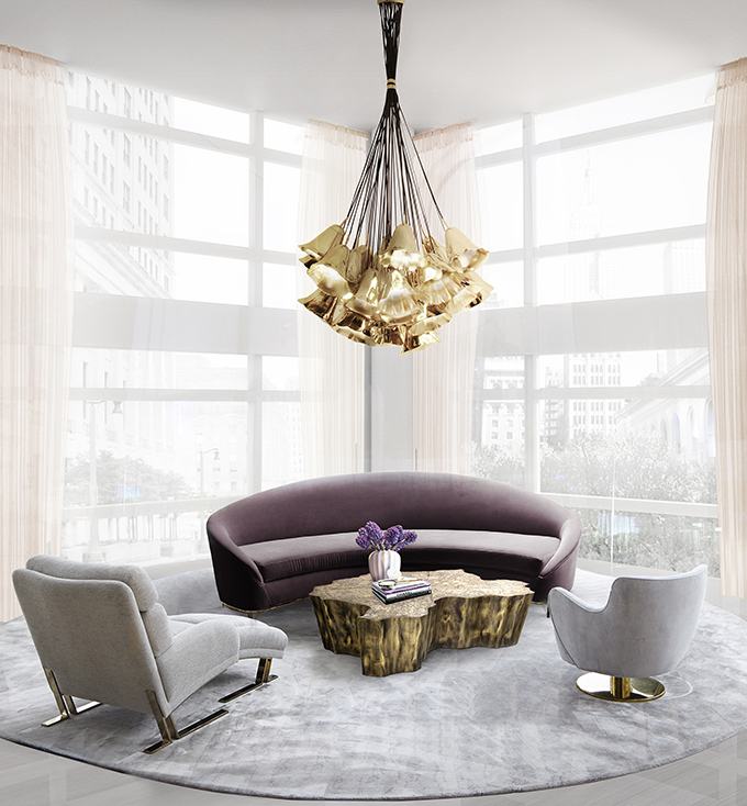 The Most Beautiful Modern Chairs For Your Living Room  modern chairs The Most Beautiful Modern Chairs for Your Living Room KK Living Room 12