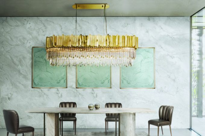 The Most Iconic Lighting Pieces You'll See at ICFF NY 2017