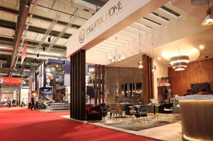 DISCOVER THE TOP LUXURY BRANDS SHOWCASING AT ISALONI 2017 iSaloni 2017 DISCOVER THE TOP LUXURY BRANDS SHOWCASING AT ISALONI 2017 cover