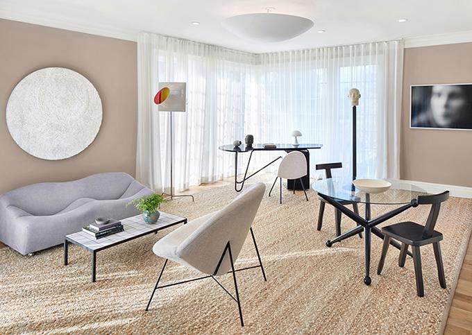 Star Profile: What Inspires Interior Designers Jayne and Joan Michael?
