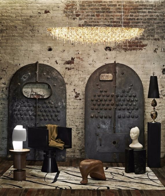 ICFF 2017: TOP 10 Design Spots that will Boost Your Inspiration icff 2017 ICFF 2017: TOP 10 Design Spots that will Boost Your Inspiration les ateliers courbet 571x680