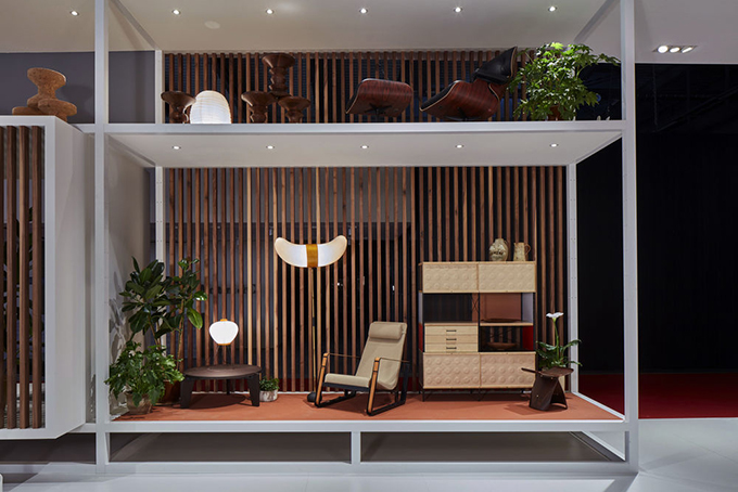Salone del Mobile 2017: Get to know VITRA Home Collection