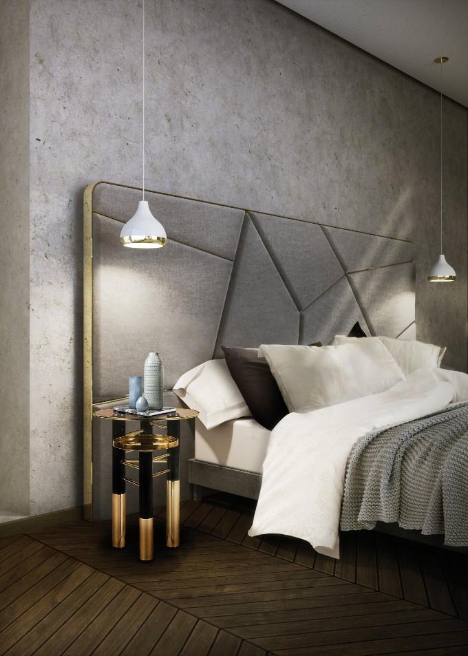 bedroom decor The Most Stunning Bedroom Decor EH Project Tribeca Loft 7