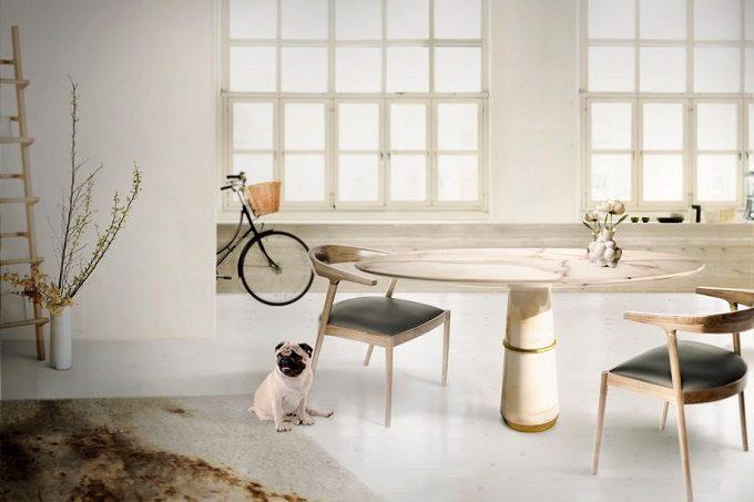 TOP 7 Vogue's Interior Design Ideas for 2017