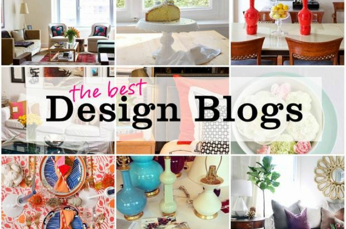 Best usa interior design blogs to follow for Interior design blogs