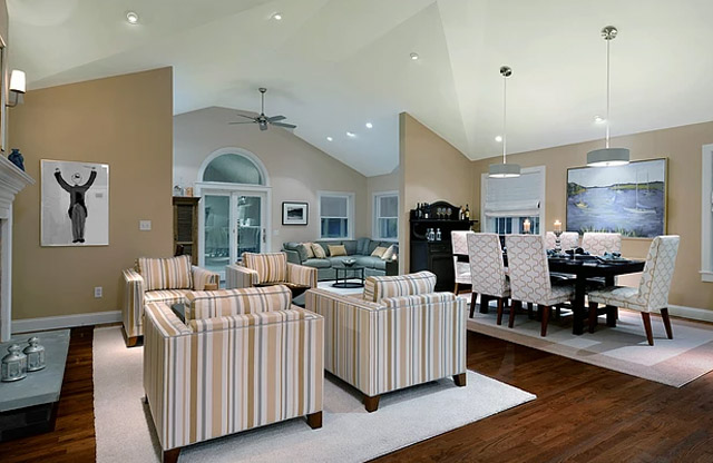Living Room Ideas Luxurious By Incredible Hamptons Interior Designers 6