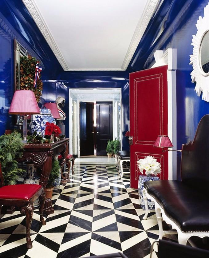 interior design trends interior design trends 4th of July: The Designers Setting Interior Design Trends cc2082e30fb371c9364b85b7fd2f561a