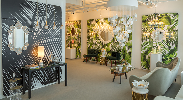 NYC Showroom Lladró NYC Showroom Partners with Portuguese Brand BRABBU Design llardo nyc 6