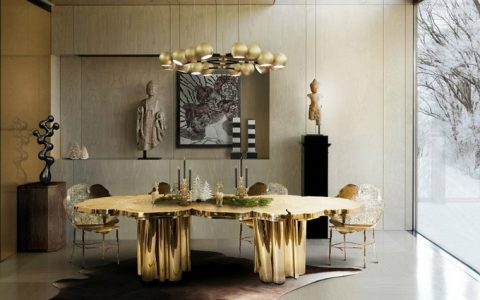 Holiday Season Holiday Season Is On: Modern Dining Room Ideas feature 1 480x300