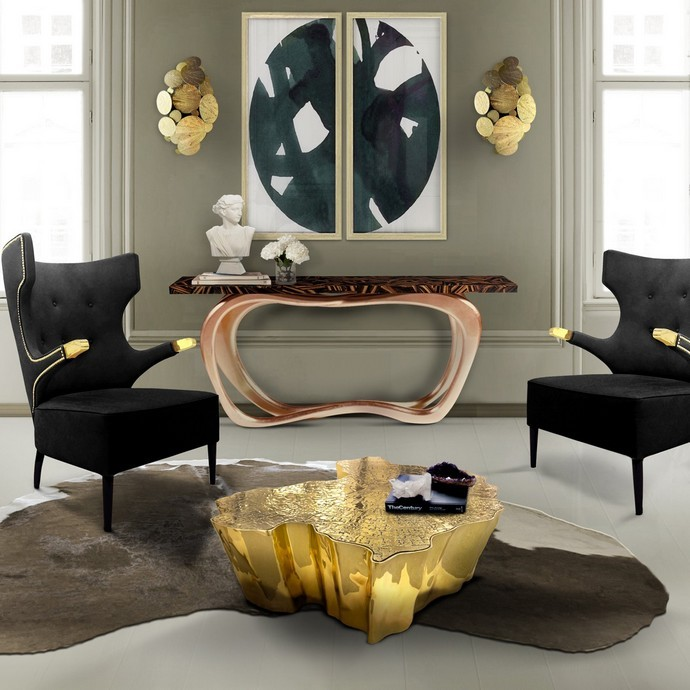 living room decor, home, exclusive, inspirations, ambiances, neutral tones, interior design, modern classic, classical, living room, art nouveau, luxury, craftsmanship, artsy, retro style, contemporary, black and gold, art furniture, art, mid century design, Hollywood era, jazz world, eclectic style, mid century modern, vintage style, new york city, new york interiors, new york designer, new york spaces, new york design, new york, nyc living room decor Exclusive Living Room Decor Inspirations 3 6