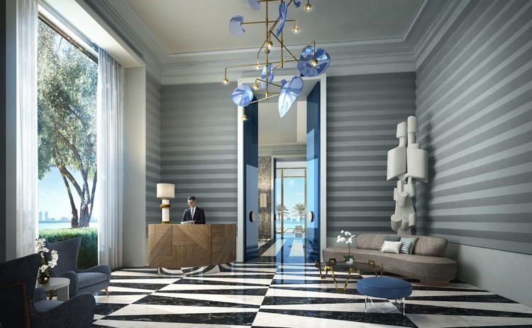 Interior Designers, design, Kelly Wearstler, residential, hospitality, commercial, retail Jean-Louis Deniot, Peter Marino, Kelly Hoppen, Rockwell Group interior designers The World's Top 5 Interior Designers 3